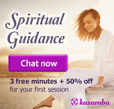 3 Free Minutes + 50% Off Spiritual Coaching