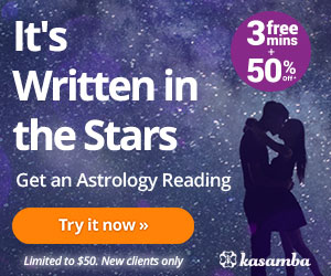 Free Astrology Readings!