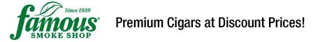 Online Cigar Sales Partner since 2010
