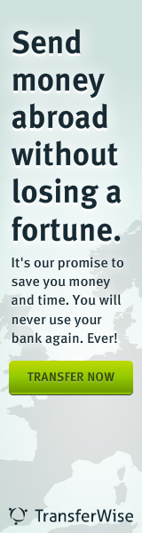 Transferwise: Foreign exchange for people - not banks