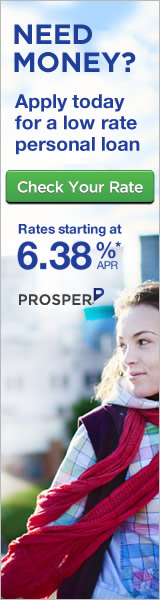 Prosper Small Business Loans