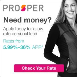 Prosper.com Personal Loans